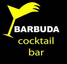 Bar BUDA logo