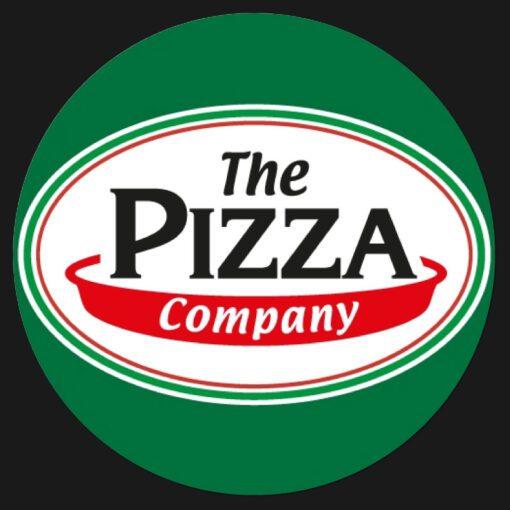 bản thiết kế của loogo Pizza Company