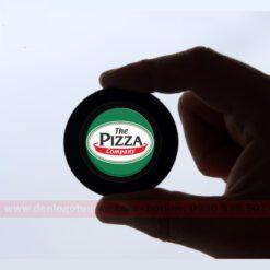 Film màu logo Pizza Company