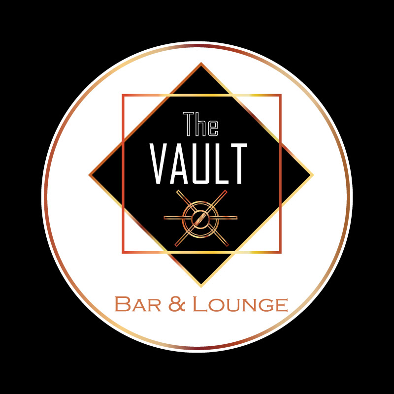 The Vault Bar Logo