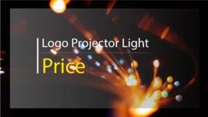 Giá đèn chiếu LOGO