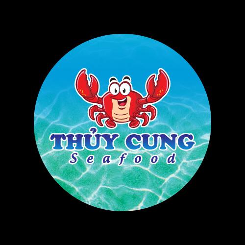 Bản thiết kế logo Thùy cung